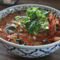 那珂川周辺マップ タイ料理の店