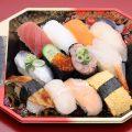 那珂川周辺マップ テイクアウトお寿司