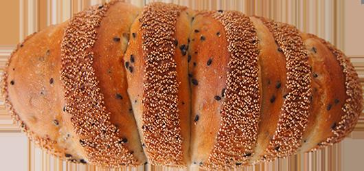 伊三郎製パン 那珂川店 いもパン